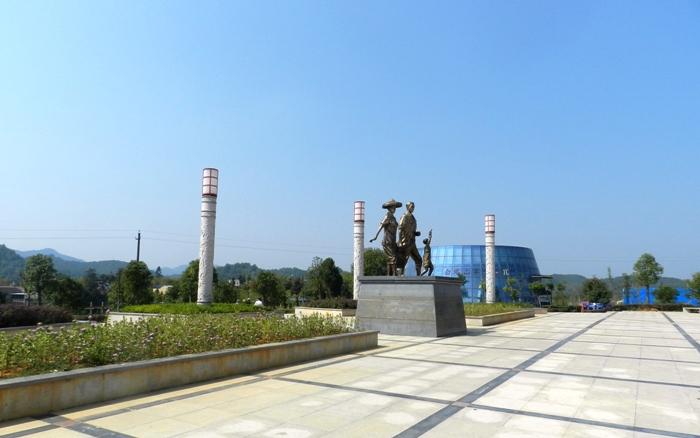 【汉良子】承载乡愁的地方---建阳考亭村(美丽乡村之二十九) ..._图1-10