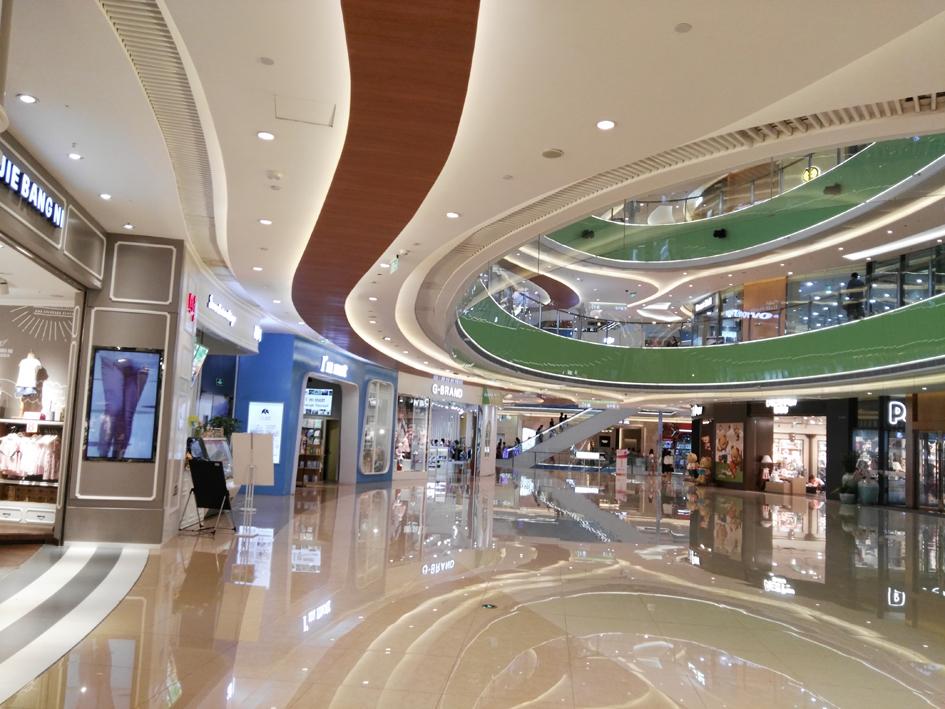 【福莱沃東方原創】成都購物天堂好去處——天街_图1-11