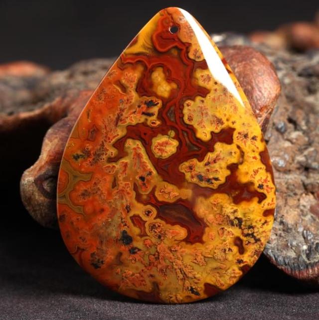 神奇的石头给大家欣赏一下故乡的石头中国的象征_图1-13