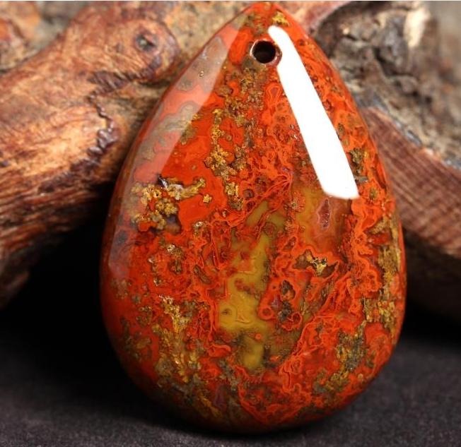 神奇的石头给大家欣赏一下故乡的石头中国的象征_图1-21