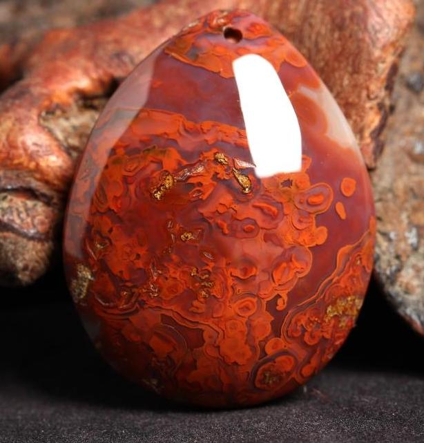 神奇的石头给大家欣赏一下故乡的石头中国的象征_图1-22