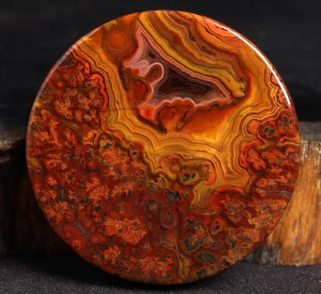 神奇的石头给大家欣赏一下故乡的石头中国的象征_图1-27