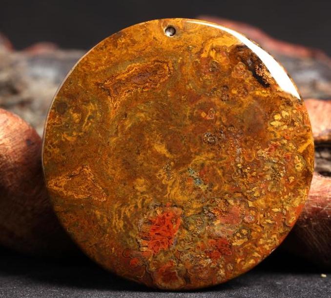 神奇的石头给大家欣赏一下故乡的石头中国的象征_图1-35