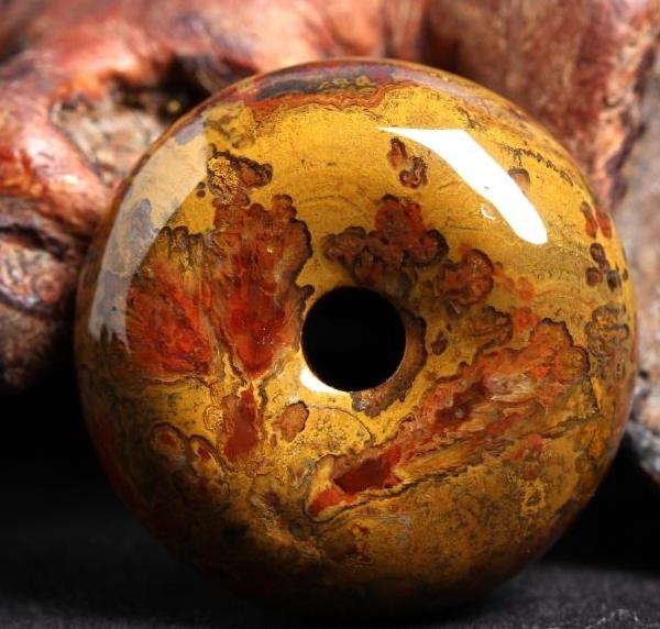 神奇的石头给大家欣赏一下故乡的石头中国的象征_图1-45