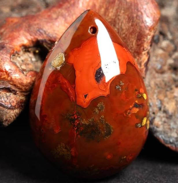 神奇的石头给大家欣赏一下故乡的石头中国的象征_图1-49