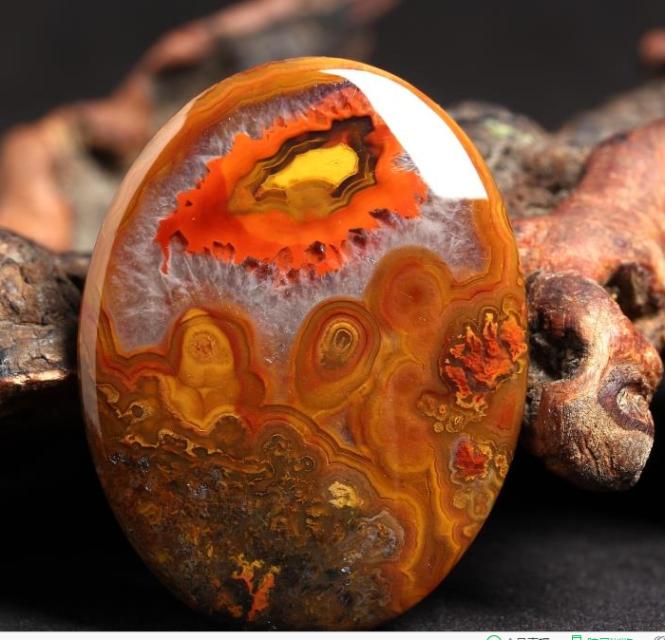 神奇的石头给大家欣赏一下故乡的石头中国的象征_图1-55