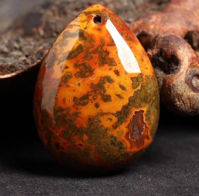 神奇的石头给大家欣赏一下故乡的石头中国的象征_图1-57