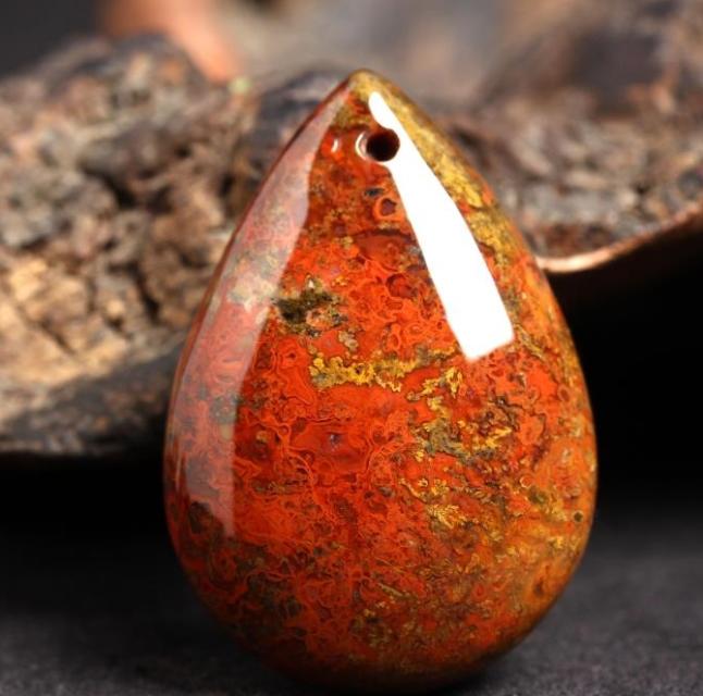 神奇的石头给大家欣赏一下故乡的石头中国的象征_图1-59
