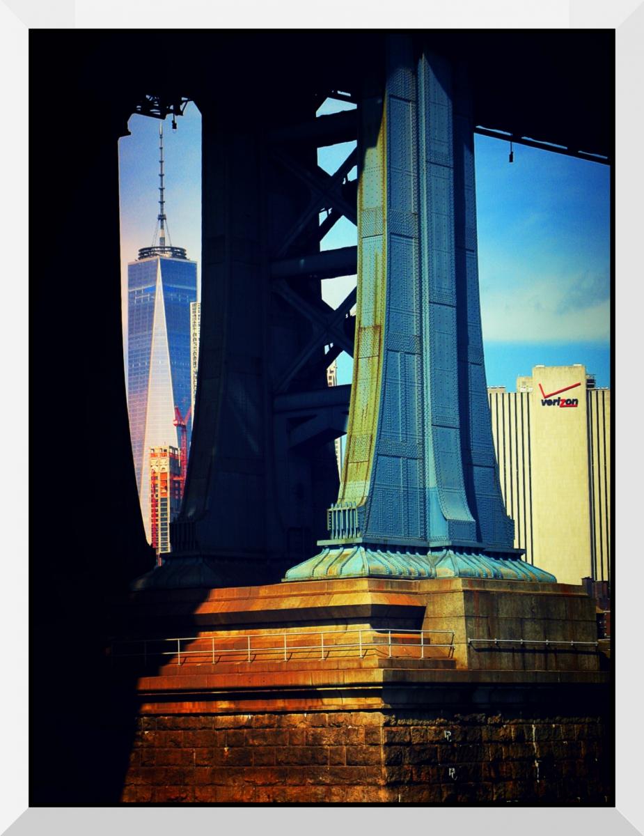 【盲流摄影】纽约手机扫街-1(海量图片)_图1-3