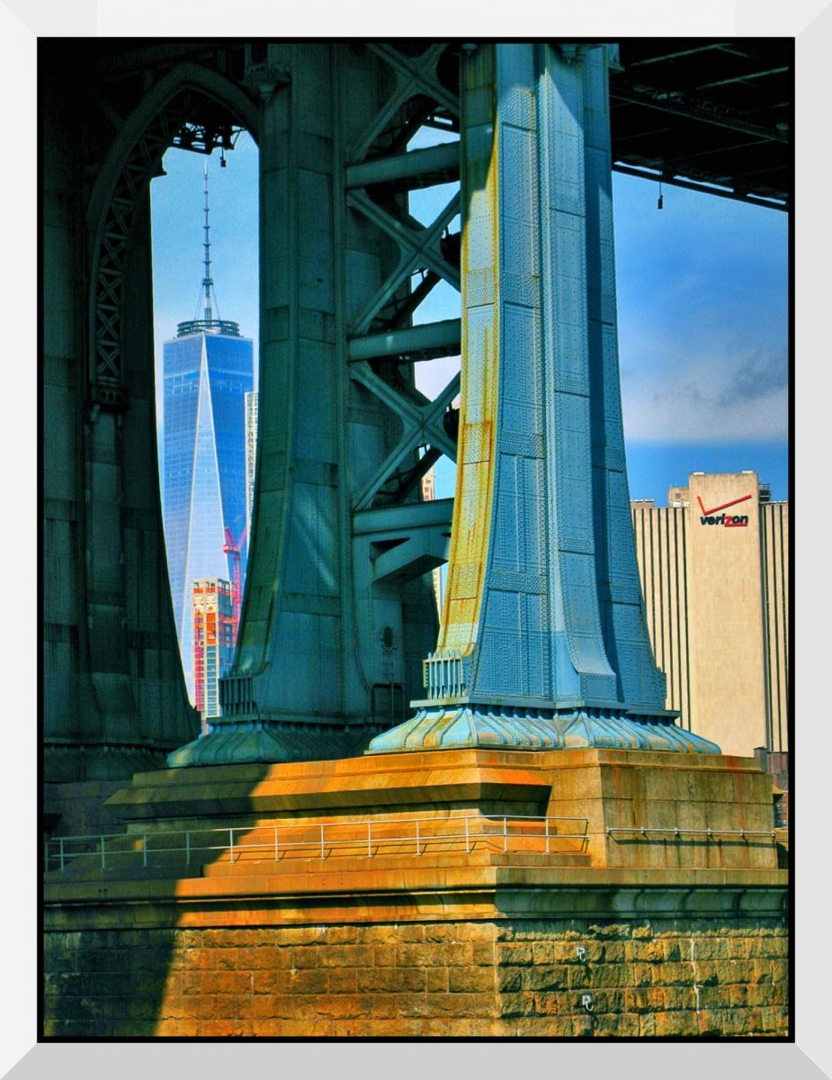 【盲流摄影】纽约手机扫街-1(海量图片)_图1-4