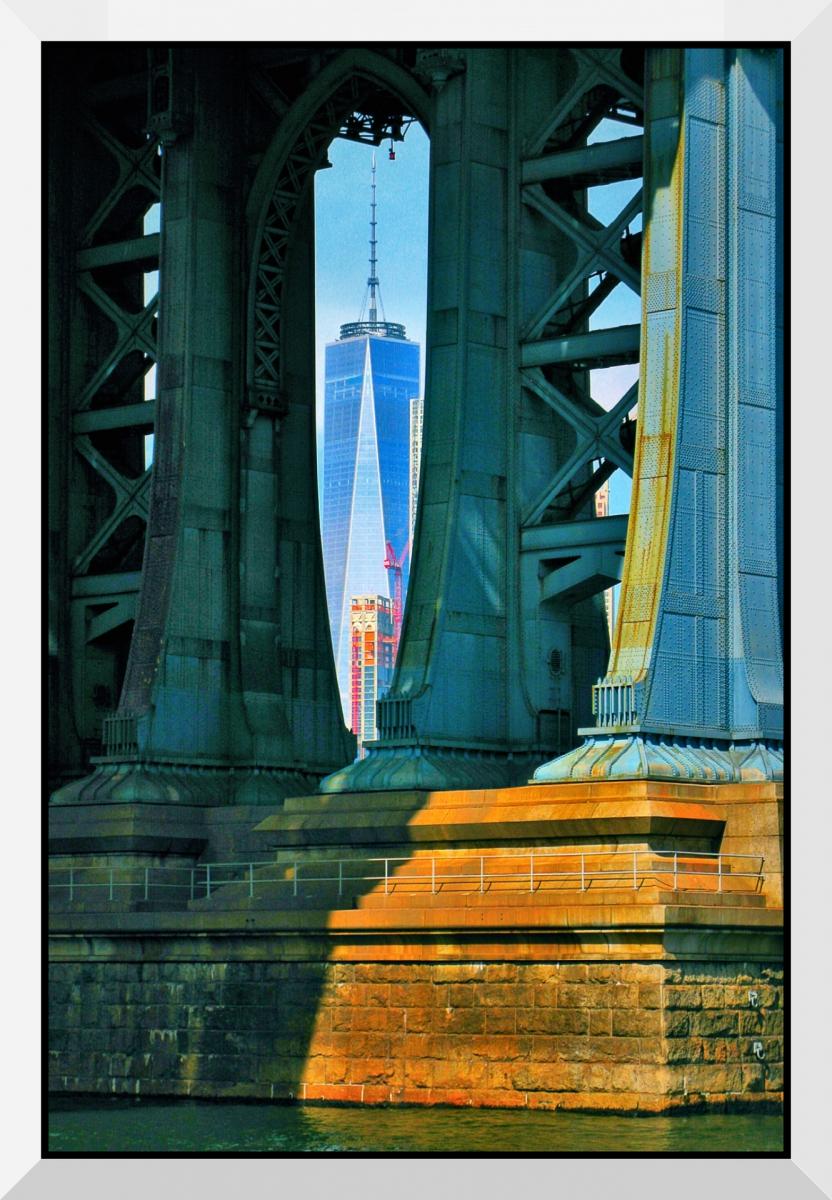 【盲流摄影】纽约手机扫街-1(海量图片)_图1-1