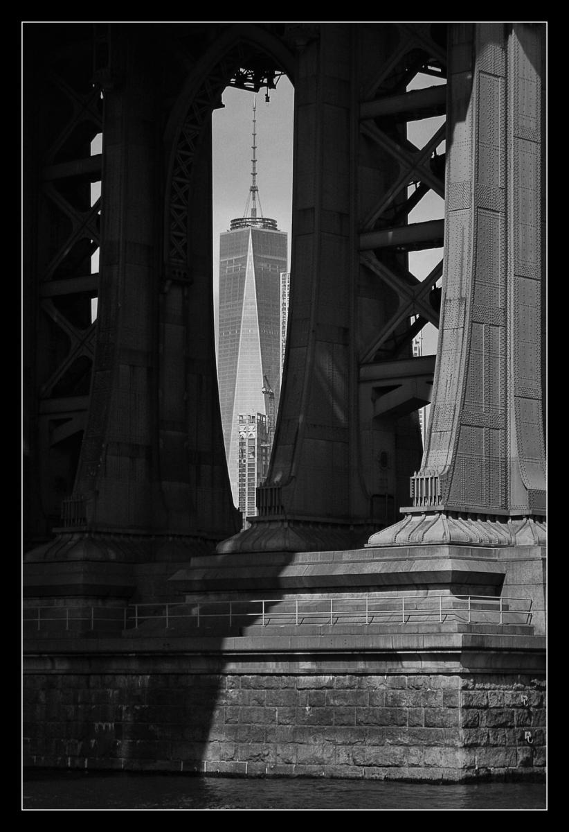 【盲流摄影】纽约手机扫街-1(海量图片)_图1-2