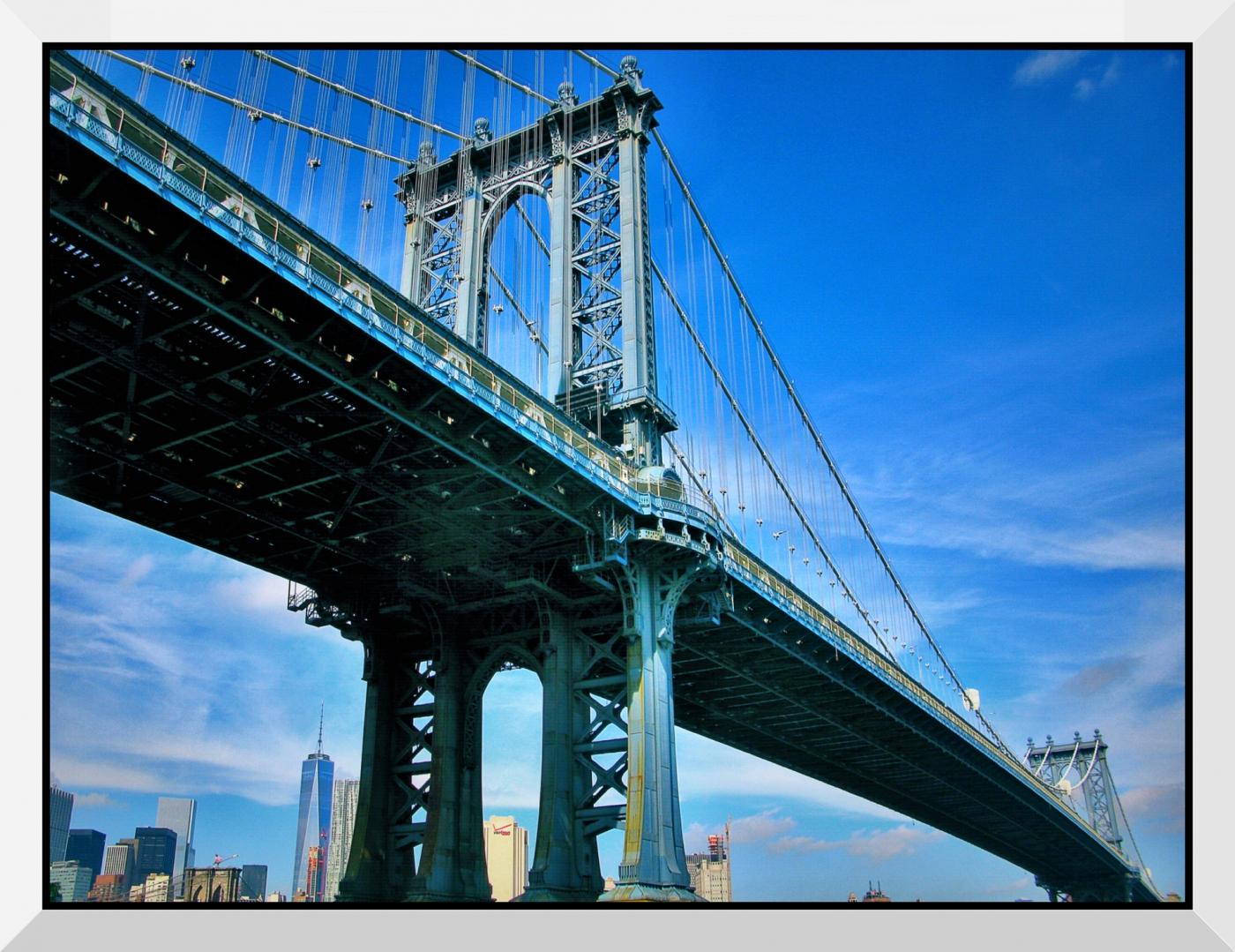 【盲流摄影】纽约手机扫街-1(海量图片)_图1-5