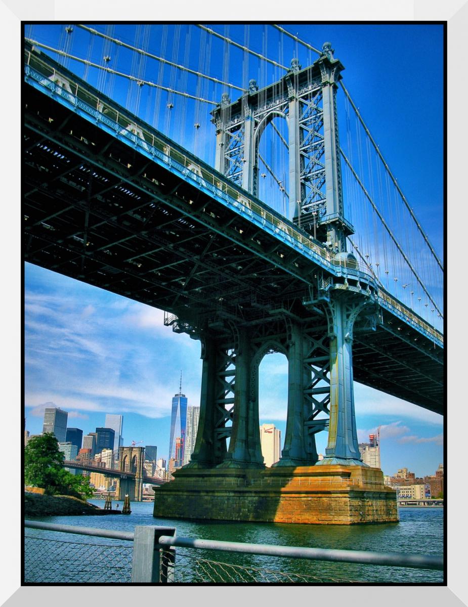 【盲流摄影】纽约手机扫街-1(海量图片)_图1-6