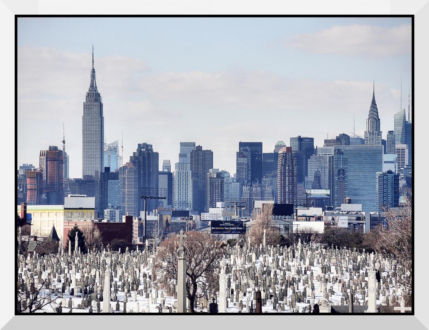 【盲流摄影】纽约手机扫街-1(海量图片)_图1-7