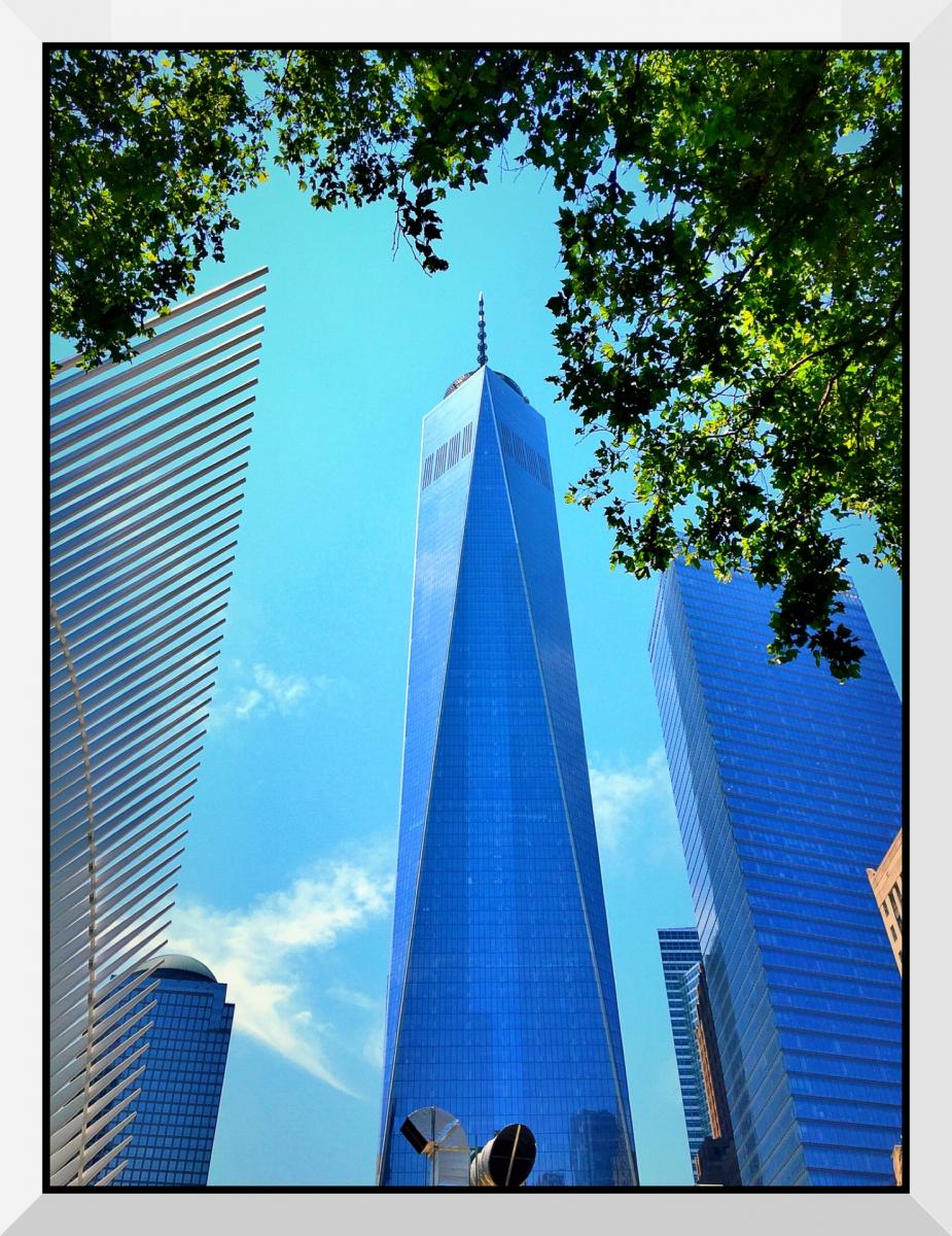 【盲流摄影】纽约手机扫街-1(海量图片)_图1-11