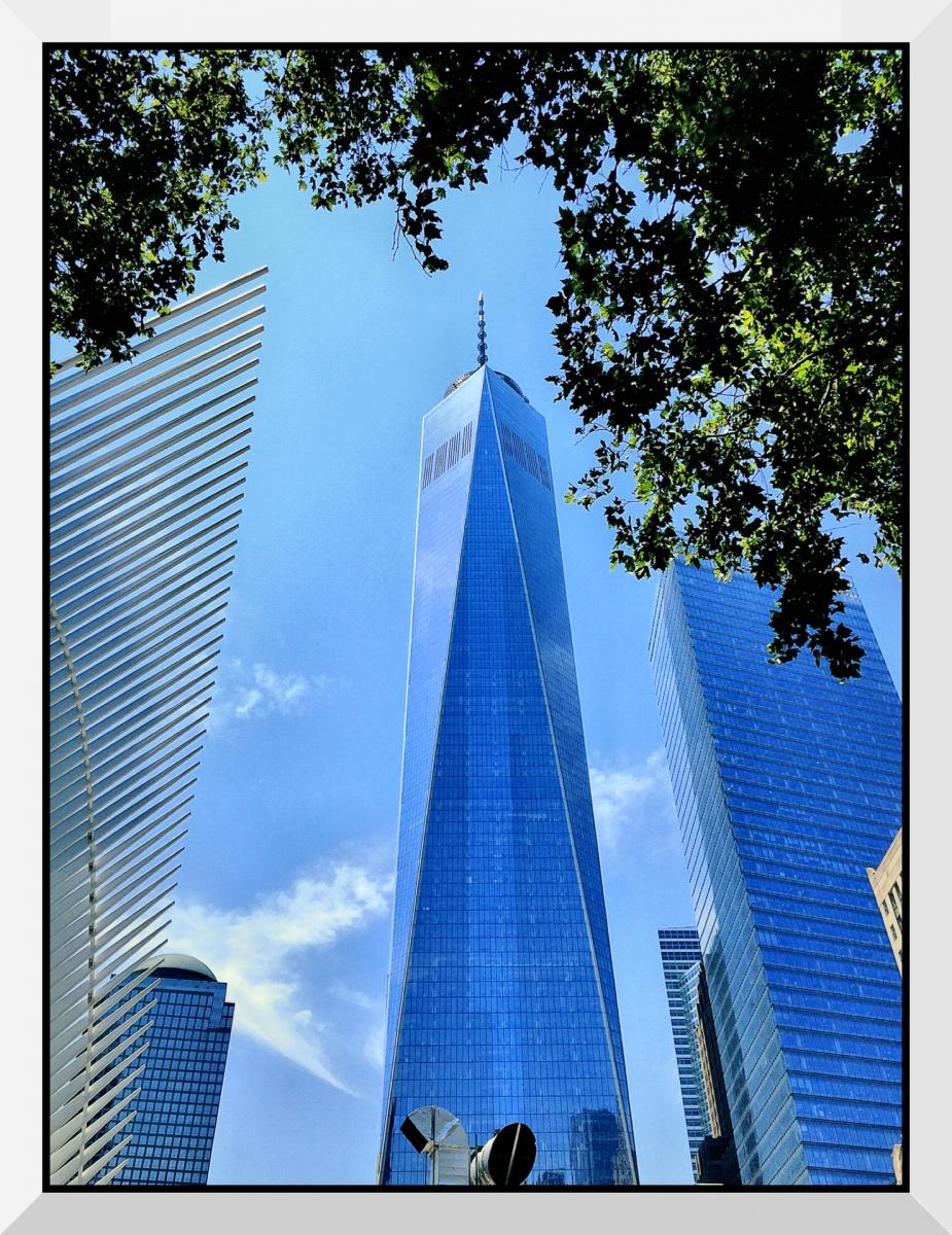 【盲流摄影】纽约手机扫街-1(海量图片)_图1-12