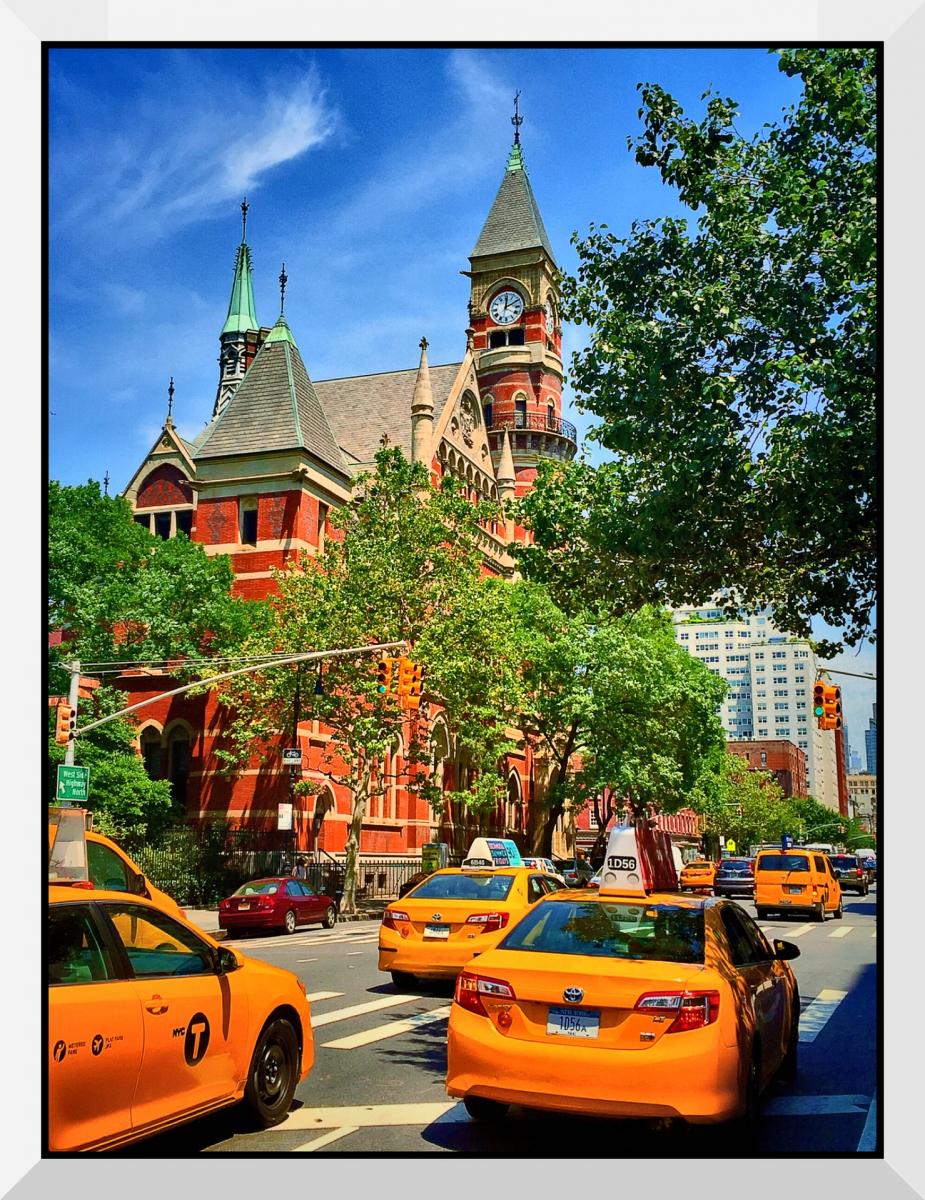 【盲流摄影】纽约手机扫街-1(海量图片)_图1-26