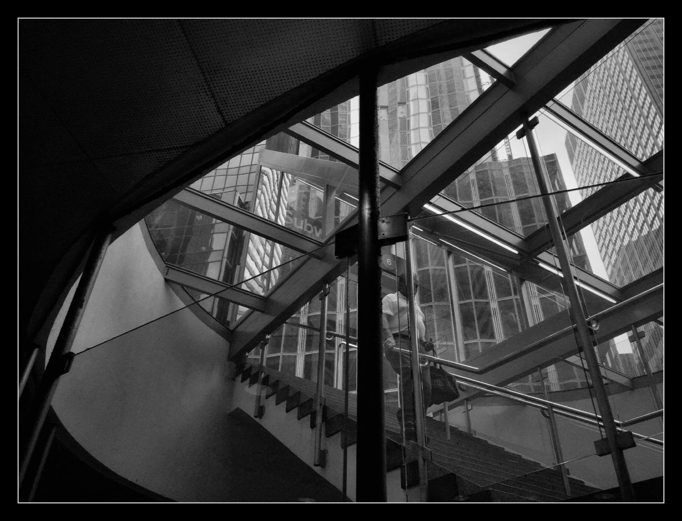 【盲流摄影】纽约手机扫街-1(海量图片)_图1-30