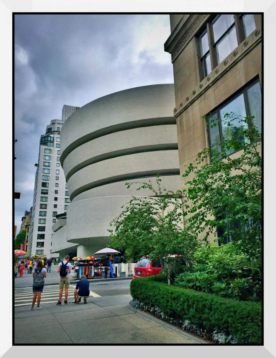 【盲流摄影】纽约手机扫街-1(海量图片)_图1-33