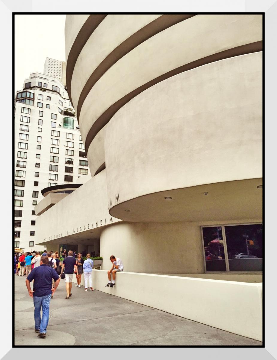 【盲流摄影】纽约手机扫街-1(海量图片)_图1-34