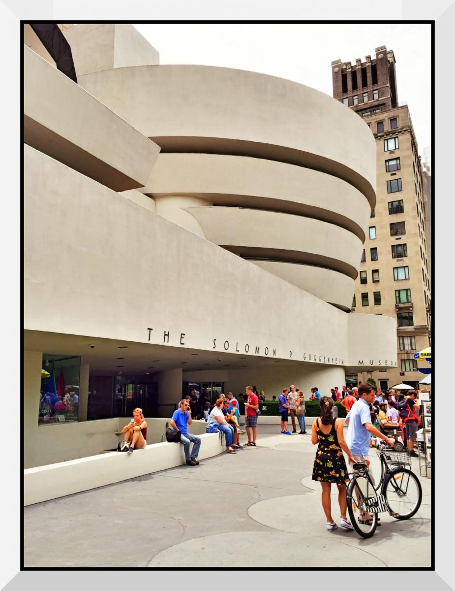 【盲流摄影】纽约手机扫街-1(海量图片)_图1-36