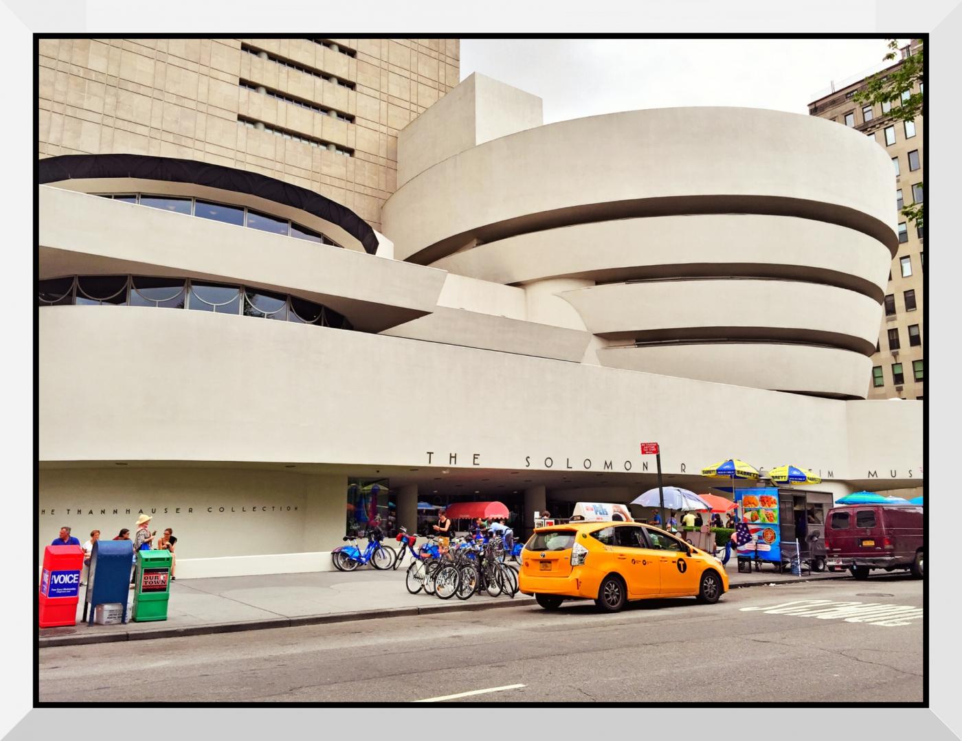 【盲流摄影】纽约手机扫街-1(海量图片)_图1-53