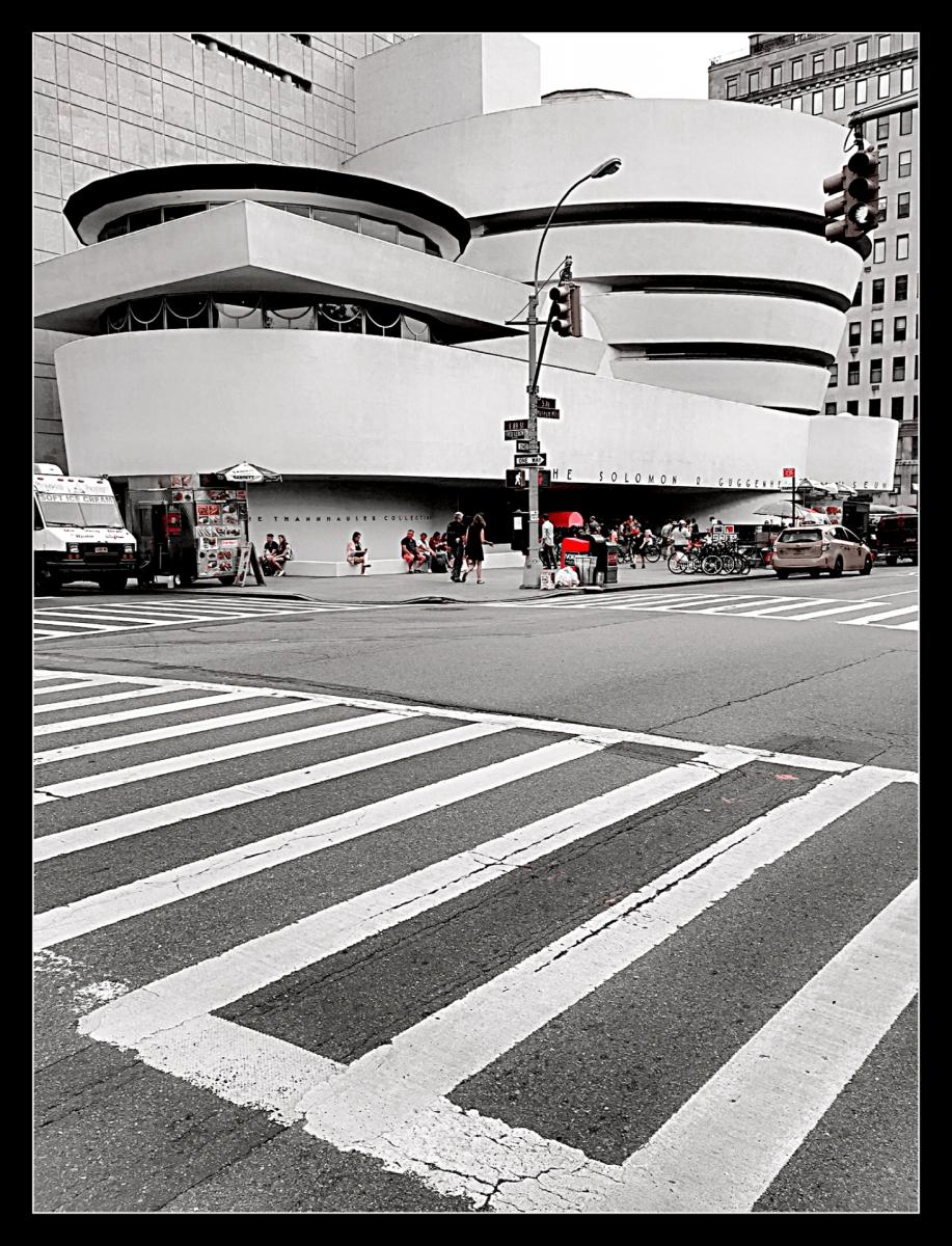 【盲流摄影】纽约手机扫街-1(海量图片)_图1-54