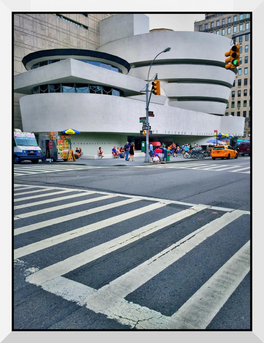 【盲流摄影】纽约手机扫街-1(海量图片)_图1-72