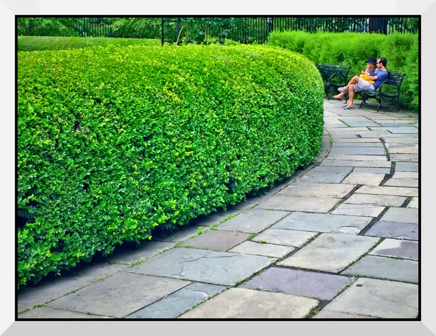 【盲流摄影】纽约手机扫街-1(海量图片)_图1-92