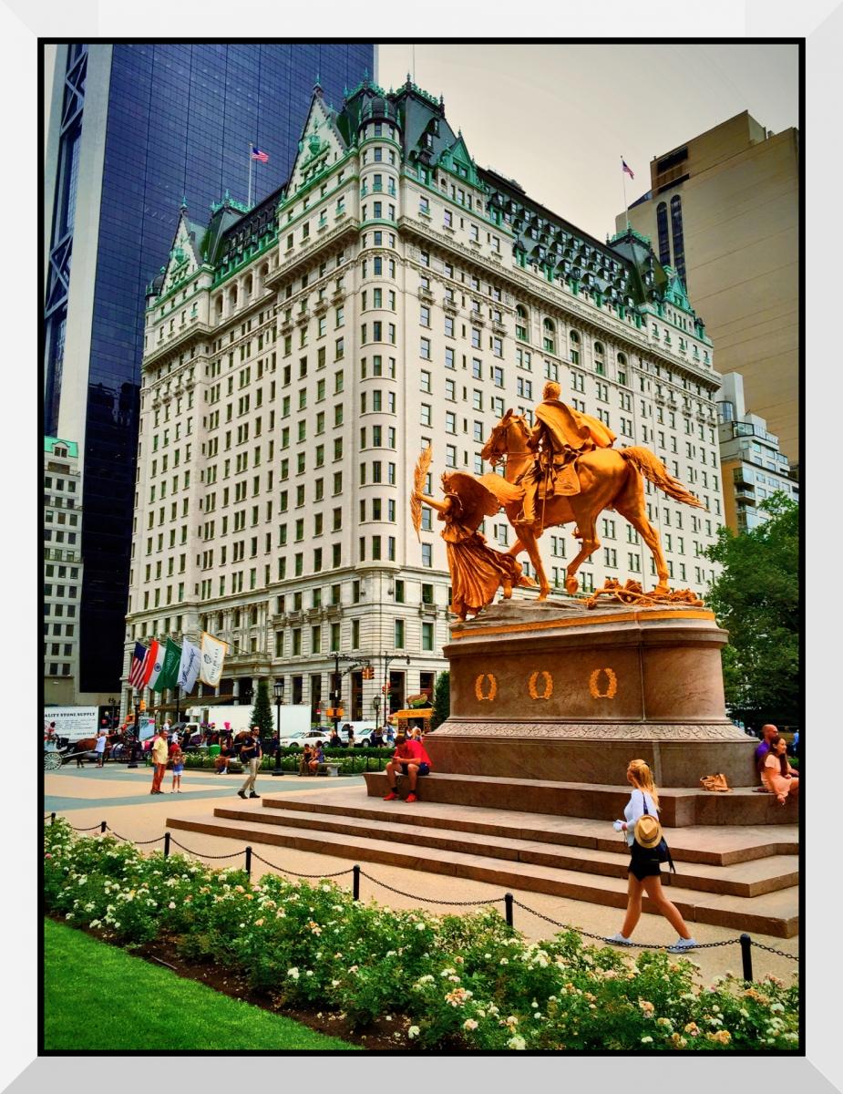 【盲流摄影】纽约手机扫街-1(海量图片)_图1-103