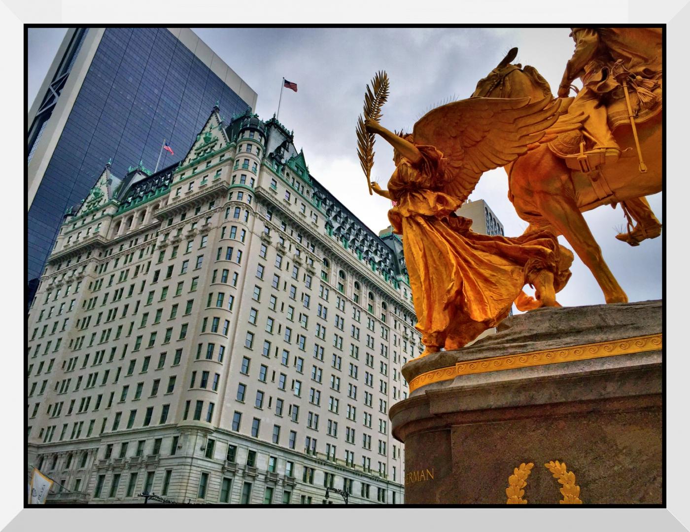 【盲流摄影】纽约手机扫街-1(海量图片)_图1-105