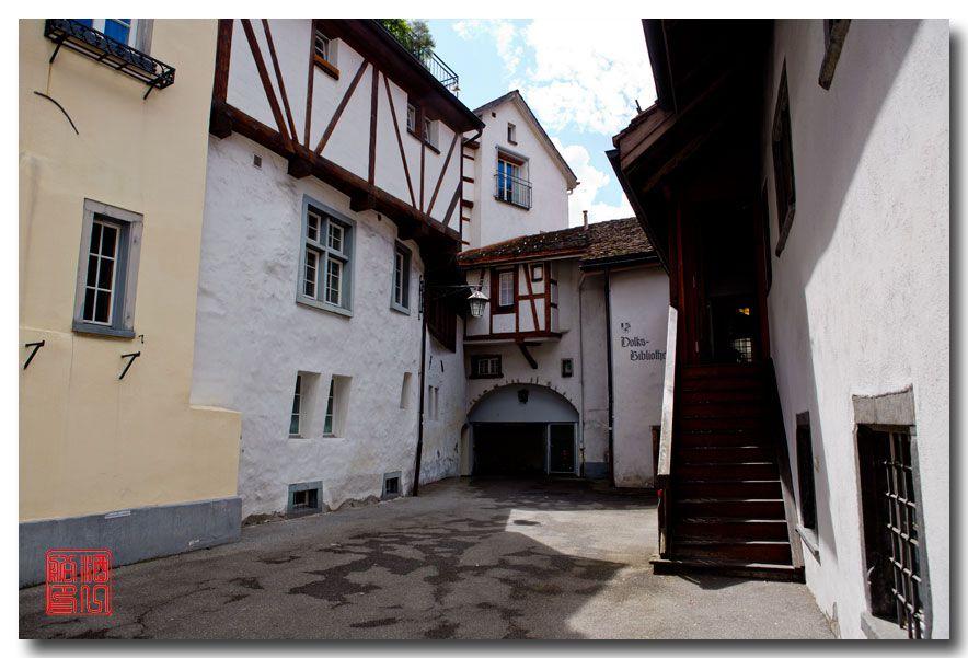《酒一船摄影》:瑞士的千年古镇:库尔(Chur)_图1-5