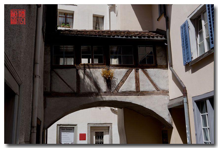 《酒一船摄影》:瑞士的千年古镇:库尔(Chur)_图1-11