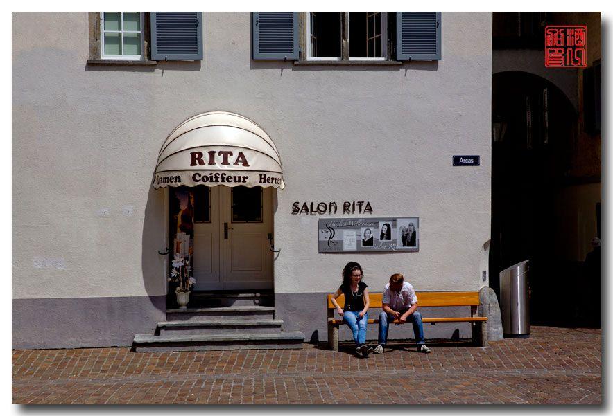 《酒一船摄影》:瑞士的千年古镇:库尔(Chur)_图1-13