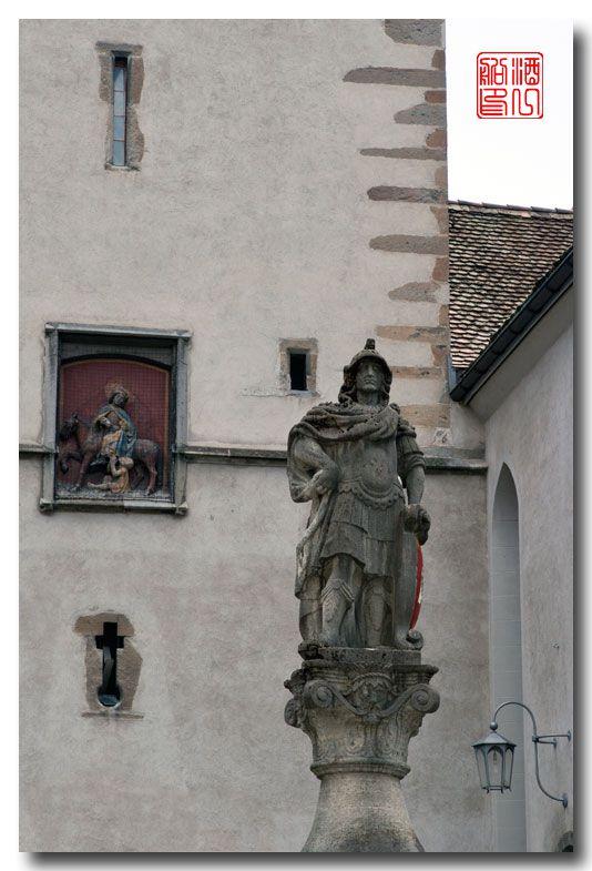 《酒一船摄影》:瑞士的千年古镇:库尔(Chur)_图1-18