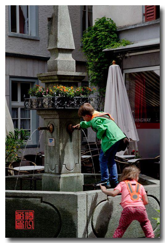 《酒一船摄影》:瑞士的千年古镇:库尔(Chur)_图1-33