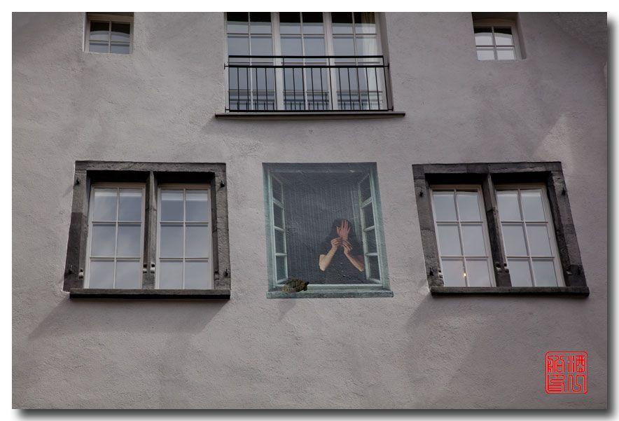 《酒一船摄影》:瑞士的千年古镇:库尔(Chur)_图1-35