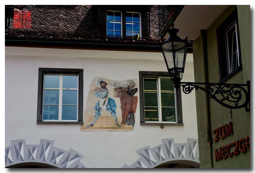 《酒一船摄影》:瑞士的千年古镇:库尔(Chur)_图1-36