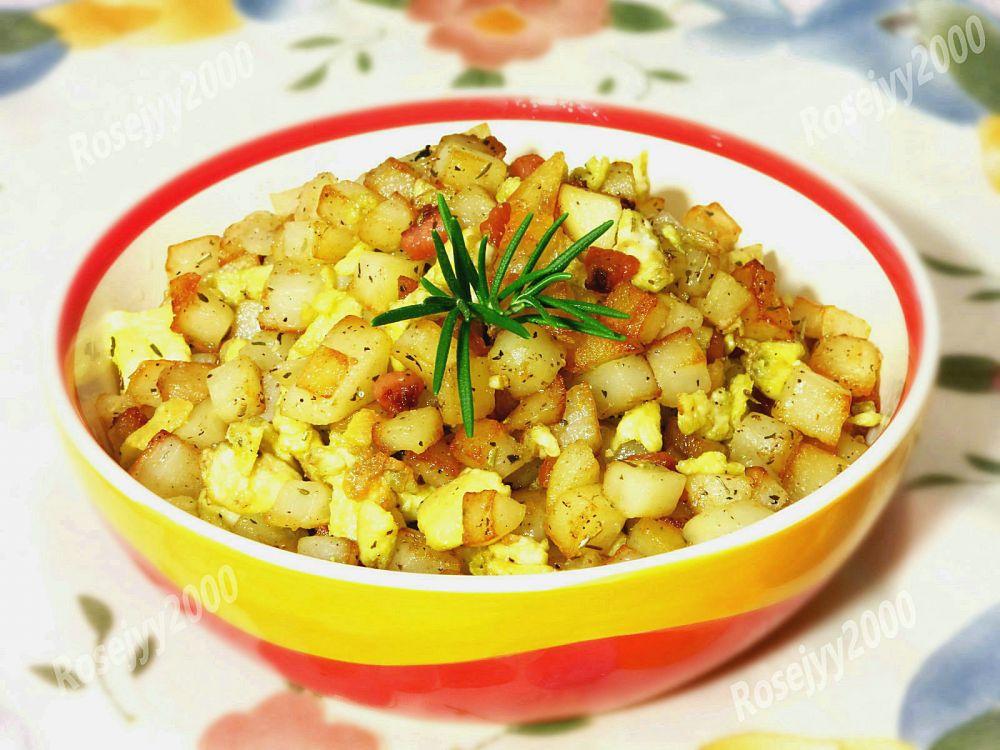 鸡蛋土豆粒_图1-1