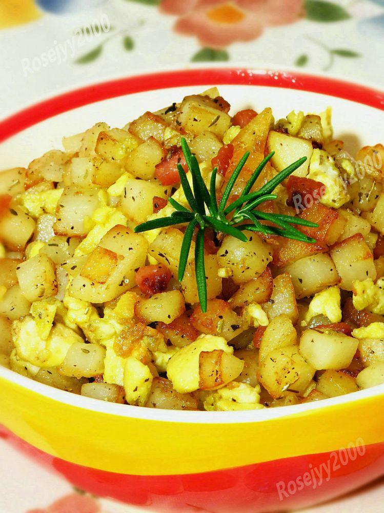 鸡蛋土豆粒_图1-3