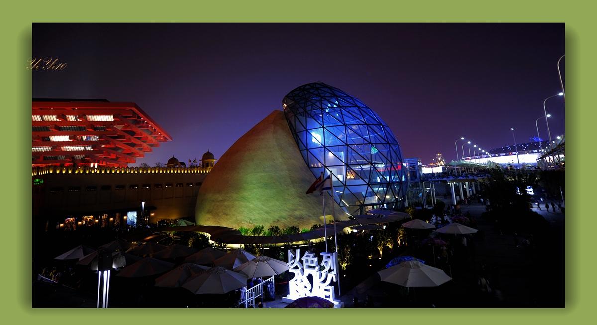 【原创】在上海世博会的各个角度看中国馆(摄影)_图1-9