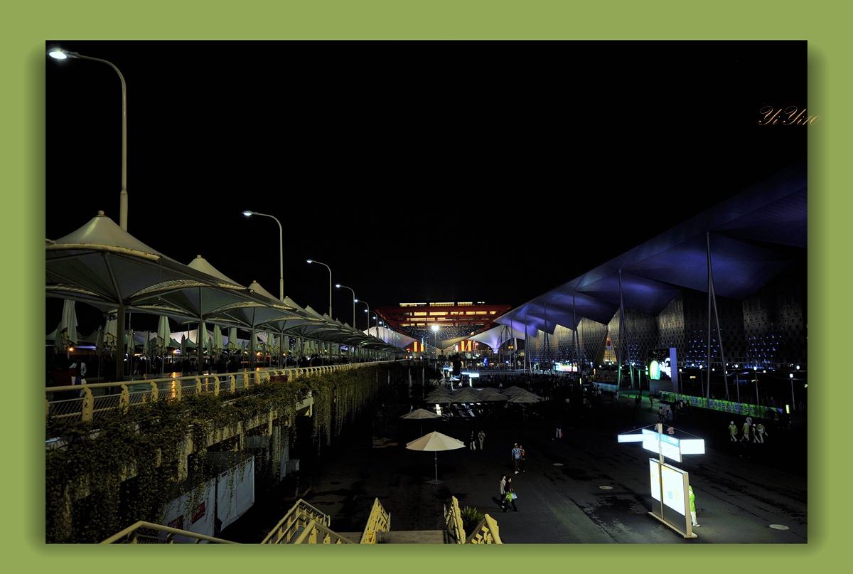 【原创】在上海世博会的各个角度看中国馆(摄影)_图1-15