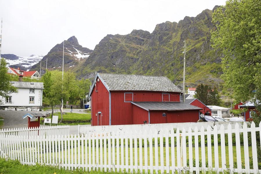 探訪 挪威 罗弗敦群岛_图1-26