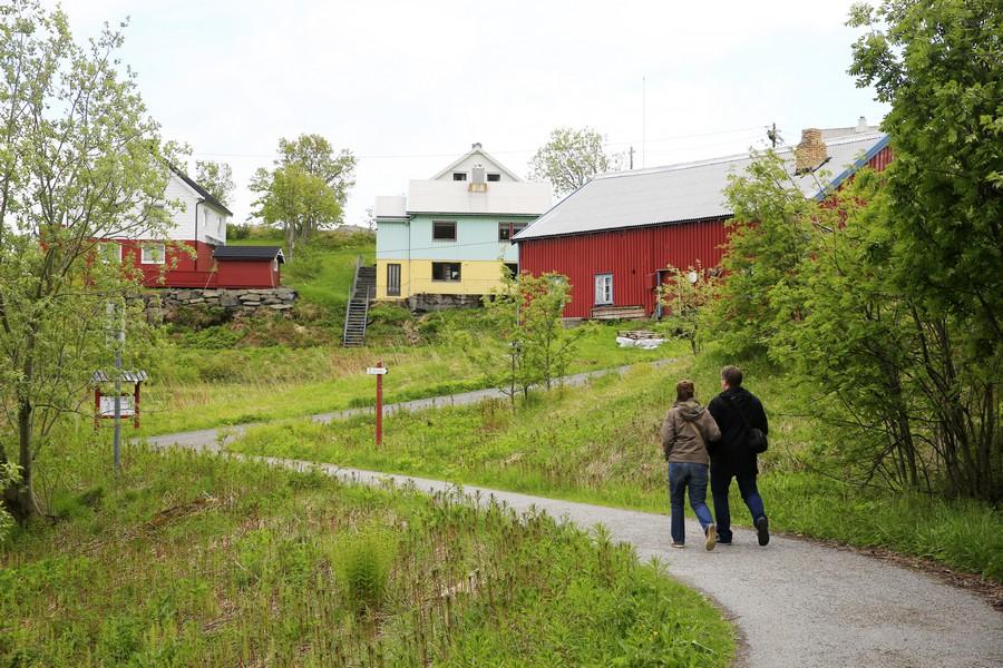 探訪 挪威 罗弗敦群岛_图1-23