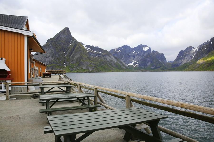 探訪 挪威 罗弗敦群岛_图1-28