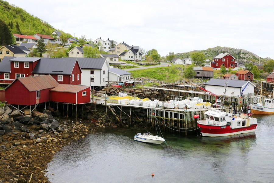 探訪 挪威 罗弗敦群岛_图1-27