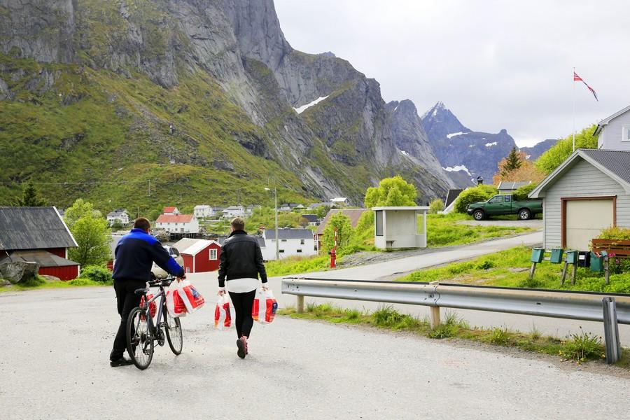 探訪 挪威 罗弗敦群岛_图1-22