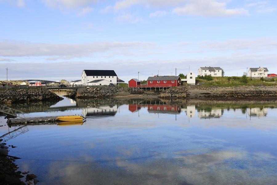 探訪 挪威 罗弗敦群岛_图1-5