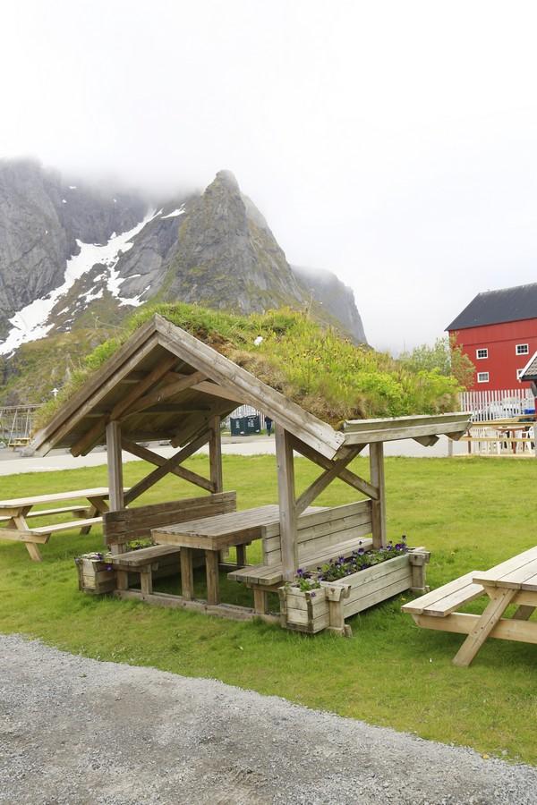 探訪 挪威 罗弗敦群岛_图1-10